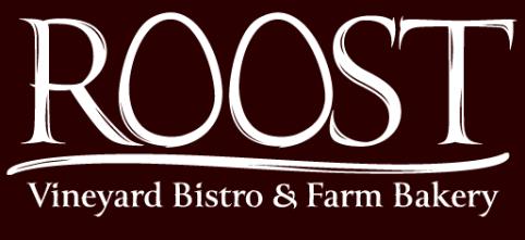 Roost Roost Vineyard Bistro logo